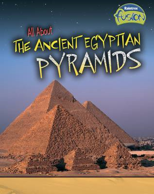 All About the Ancient Egyptian Pyramids (BOK)