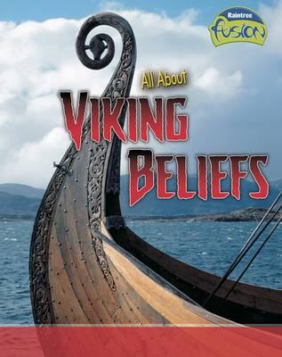 All About Viking Beliefs (BOK)