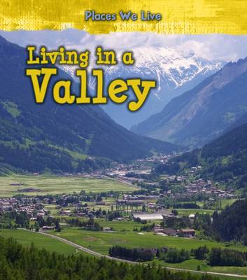 Living in a Valley (BOK)