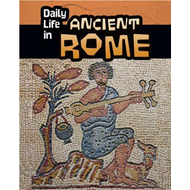 Daily Life in Ancient Rome (BOK)