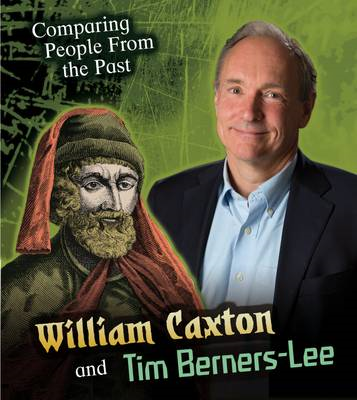 William Caxton and Tim Berners-Lee (BOK)