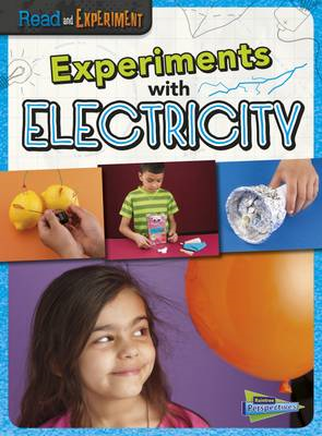 Experiments with Electricity (BOK)