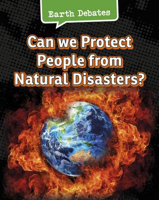 Can We Protect People From Natural Disasters? (BOK)