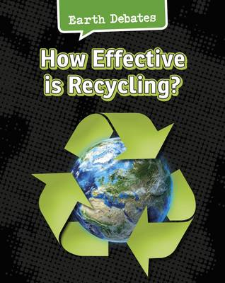 How Effective Is Recycling? (BOK)