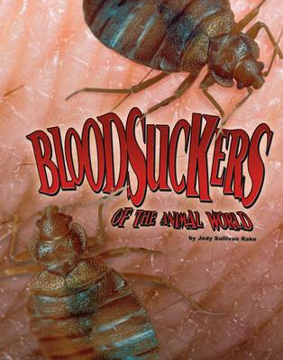 Bloodsuckers of the Animal World (BOK)