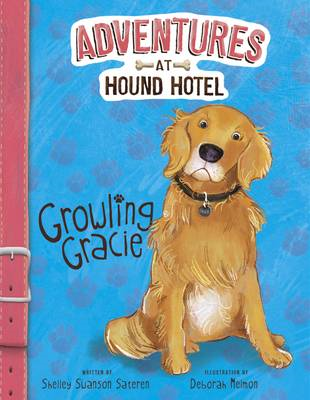 Growling Gracie (BOK)