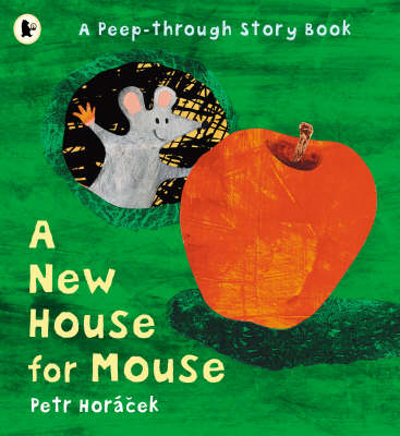 New House for Mouse (BOK)