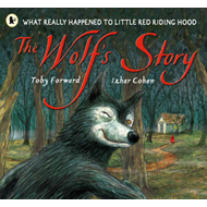Wolf's Story (BOK)