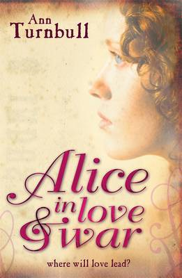 Alice in Love and War (BOK)