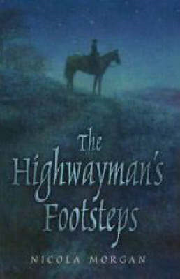The Highwayman's Footsteps (BOK)