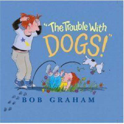 The Trouble with Dogs (BOK)