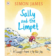Produktbilde for Sally and the Limpet (BOK)
