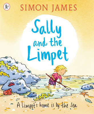 Sally and the Limpet (BOK)