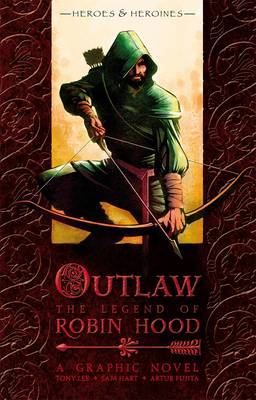 Outlaw: The Legend of Robin Hood (BOK)
