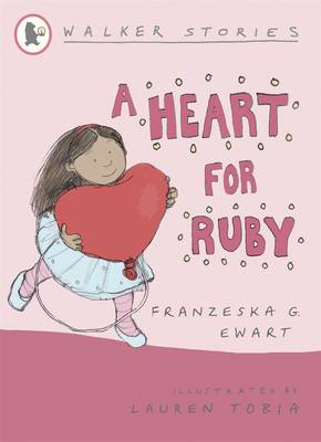 A Heart for Ruby (BOK)
