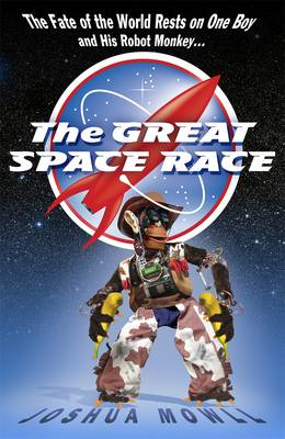 The Great Space Race (BOK)