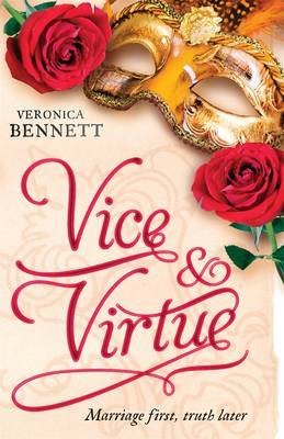Vice and Virtue (BOK)