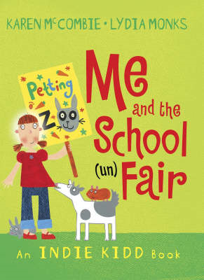 Me and the School (un)Fair (BOK)