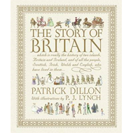 Story of Britain (BOK)