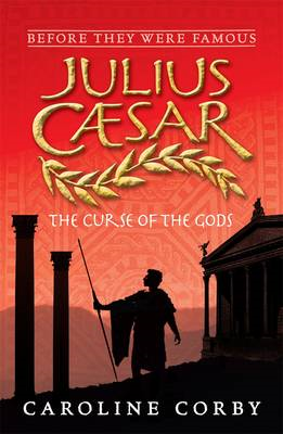 The Young Julius Caesar (BOK)