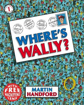 Where's Wally? (BOK)