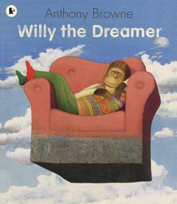 Willy the Dreamer (BOK)