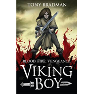 Viking Boy (BOK)