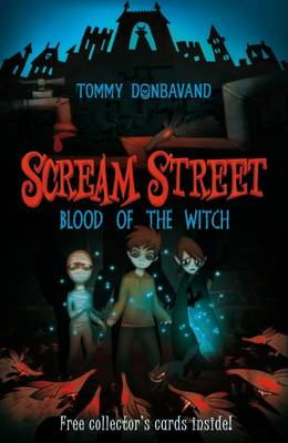 Scream Street 2: Blood of the Witch (BOK)