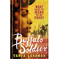 Produktbilde for Buffalo Soldier (BOK)