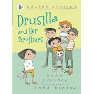 Drusilla and Her Brothers (BOK)