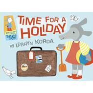 Time for a Holiday (BOK)