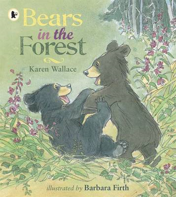 Bears in the Forest (BOK)
