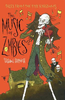 Music of Zombies (BOK)