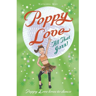 Poppy Love: All That Jazz! (BOK)