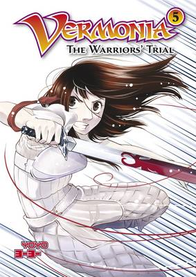 The Warriors' Trial (BOK)