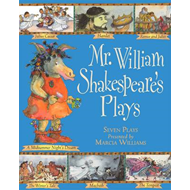 Mr William Shakespeare's Plays (BOK)