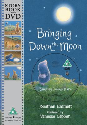 Bringing Down the Moon (BOK)