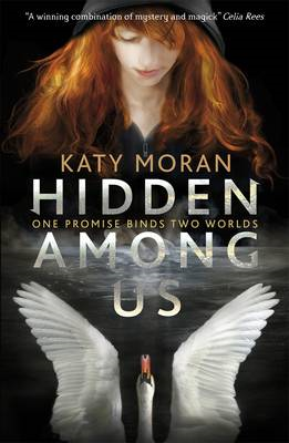 Hidden Among Us (BOK)