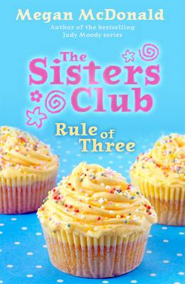 The Sisters Club: Rule of Three (BOK)