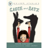 Sadie and Ratz (BOK)
