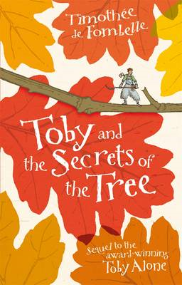 Toby and the Secrets of the Tree (BOK)
