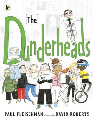 The Dunderheads (BOK)