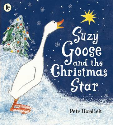 Suzy Goose and the Christmas Star (BOK)