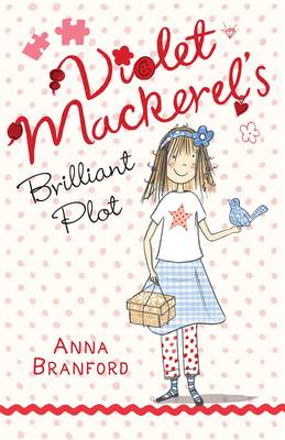 Violet Mackerel's Brilliant Plot (BOK)