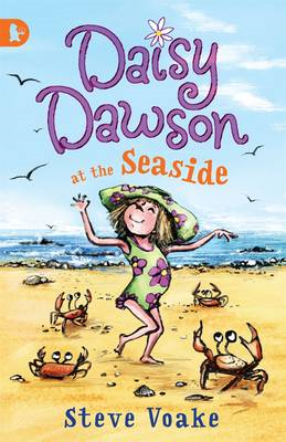Daisy Dawson at the Seaside (BOK)