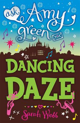 Ask Amy Green: Dancing Daze (BOK)