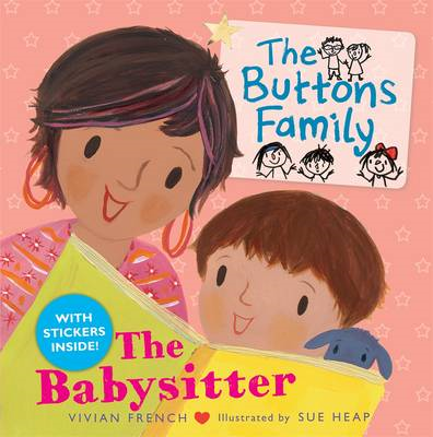 The Buttons Family: The Babysitter (BOK)
