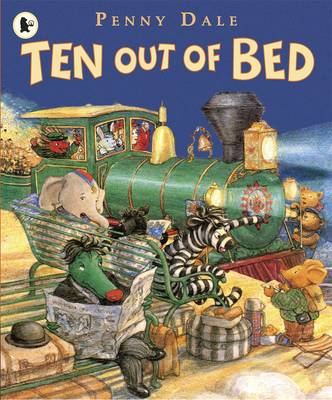 Ten Out of Bed (BOK)