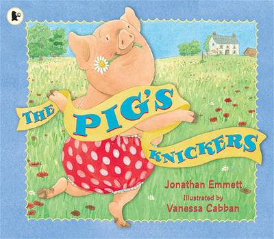 Pig's Knickers (BOK)