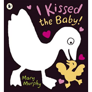 I Kissed the Baby! (BOK)